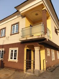 3 bedroom Semi Detached Duplex House for sale Forthright Gardens Estate Magboro Arepo Ogun