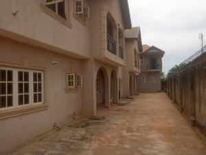 3 bedroom Blocks of Flats House for rent Peace estate baruwa Baruwa Ipaja Lagos