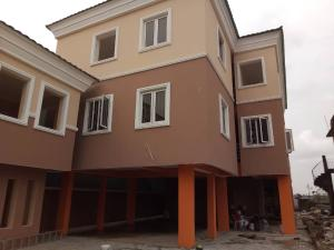 2 bedroom Flat / Apartment for sale Olokodana street off Iya-agan Apapa road Apapa Lagos