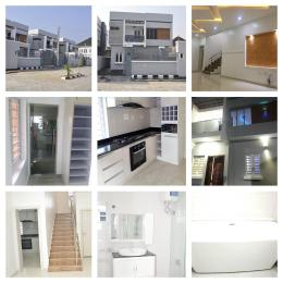 4 bedroom Detached Duplex House for sale Lekki Palm City Estate  Thomas estate Ajah Lagos