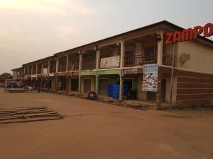 1 bedroom mini flat  Shop Commercial Property for rent Lokoja-Abuja expressway Gwagwalada Abuja