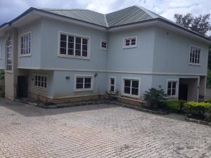 5 bedroom Office Space Commercial Property for rent Off Shehu Shagari way  Maitama Abuja