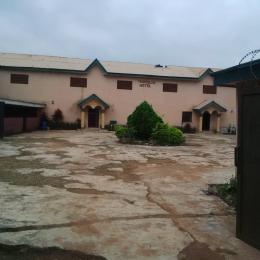 10 bedroom Commercial Property for sale Matogun Agbado Ifo Ogun - 0