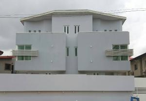 4 bedroom Semi Detached Duplex House for sale End of Emmanuel Keshi Street; Magodo GRA Phase 2 Kosofe/Ikosi Lagos