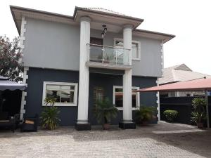 5 bedroom Detached Duplex House for sale Budo Estates close to  Thomas estate Ajah Lagos