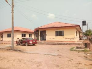 2 bedroom Detached Bungalow House for sale Tolatos Estate, Akoto Malu Elebu Akala Express Ibadan Oyo
