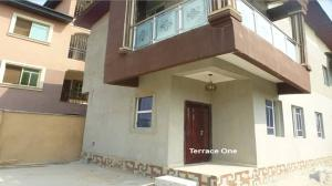4 bedroom Semi Detached Duplex House for sale Canal Estate, Jakande Bucknor Isolo Lagos