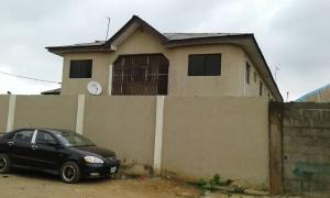 Blocks of Flats House for sale ABARANJE  IKOTUN. Abaranje Ikotun/Igando Lagos