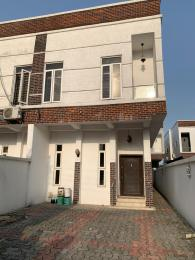 Semi Detached Duplex House for sale CHEVY View Estate, Chevron LEKKI chevron Lekki Lagos