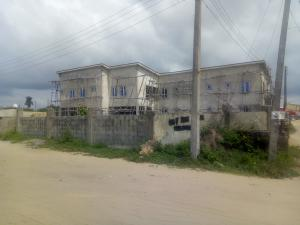 10 bedroom Hotel/Guest House Commercial Property for rent Sunview estate  Crown Estate Ajah Lagos