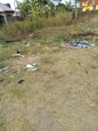 Residential Land Land for sale Slyvanus okon off 4lanes uyo Uyo Akwa Ibom