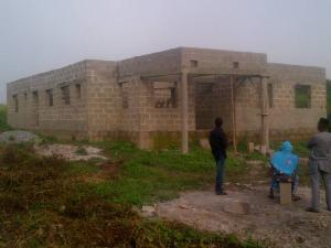 Land for sale Atan community  Ado Odo/Ota Ogun