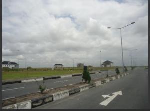 Residential Land Land for sale Chevron twinlakes chevron Lekki Lagos