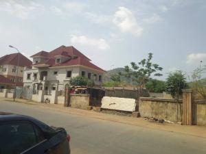 1 bedroom mini flat  Land for sale Mataima Maitama Abuja
