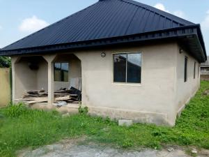 Detached Bungalow House for sale Command Ipaja Ipaja Lagos