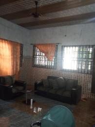 3 bedroom Detached Bungalow House for sale Ozuoba off NTA Rd Magbuoba Port Harcourt Rivers