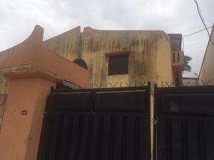 5 bedroom Detached Duplex House for sale 14b truvine estate, new okoba, ifako Ifako-ogba Ogba Lagos