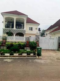 5 bedroom Detached Duplex House for sale Close to Brains & Hammer Life Camp Abuja