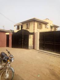 Detached Duplex House for sale ishasi akute Yakoyo/Alagbole Ojodu Lagos