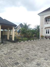 5 bedroom Detached Duplex House for sale Chinda Ada George Port Harcourt Rivers
