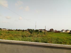 Residential Land Land for sale Eden garden Estate Ajah Lagos