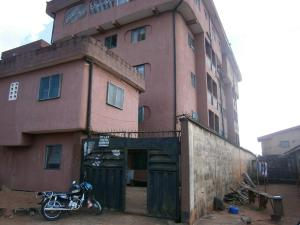 10 bedroom Blocks of Flats House for sale Ekosodin, Off Uniben Campus  Central Edo
