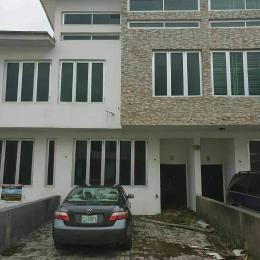 Terraced Duplex House for sale CITIVIEW ESTATE,  Arepo Arepo Ogun