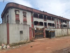 3 bedroom Blocks of Flats House for sale Amuse Street, Agodo Egbe Lagos Egbe/Idimu Lagos
