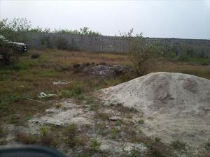 Land for sale along Alagbado-Alakuko Rd Akera estate Agbado Ifo Ogun
