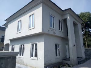 4 bedroom Detached Duplex House for sale Fountain Springville estate off Monastery road Sangotedo Ajah Lagos