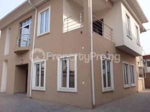 4 bedroom Detached Duplex House for sale Remi Fani-Kayode street Ikeja GRA Ikeja Lagos