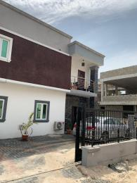 4 bedroom Detached Duplex House for sale Crown estate by shoprite  Sangotedo Lagos