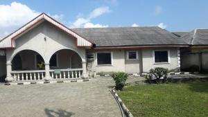 4 bedroom Detached Bungalow House for rent Rumuodara/Eneka road road Eliozu Port Harcourt Rivers
