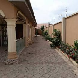 4 bedroom House for sale Elebu,Oluyole Extension Ibadan Oluyole Estate Ibadan Oyo - 0