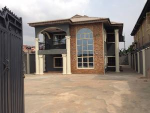 5 bedroom House for sale Olopade Agoro street Oluyole ibadan Oluyole Estate Ibadan Oyo