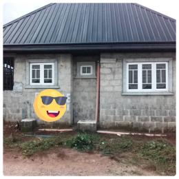 3 bedroom Detached Bungalow House for sale Igbo Etche Road  Oyigbo Port Harcourt Rivers
