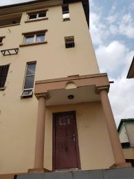 5 bedroom Terraced Duplex House for sale An Estate by Millennium Estate  Millenuim/UPS Gbagada Lagos