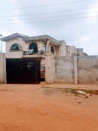 Blocks of Flats House for sale Akute Berger Ojodu Lagos