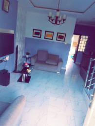 4 bedroom Terraced Duplex House for sale Palm City Estate by Dolapo Oshinaike Street Ado Ajah Lagos