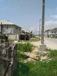 Residential Land Land for sale Alpha beach road  Lekki Phase 1 Lekki Lagos