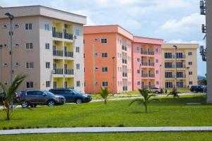 3 bedroom Flat / Apartment for sale Peter Odili Rd. Trans Amadi Port Harcourt Rivers - 0