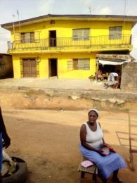 Blocks of Flats House for sale ejigbo near NNPC loading Bay Ejigbo Lagos