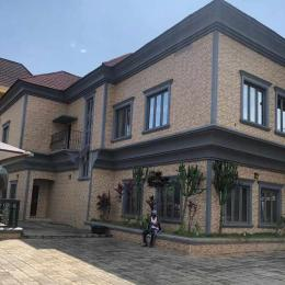 8 bedroom Massionette House for sale Asokoro Abuja