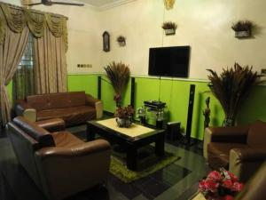 4 bedroom Detached Bungalow House for sale Rumuosi Magbuoba Port Harcourt Rivers