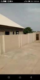 3 bedroom Detached Bungalow House for sale Shekinah glory estate phase 2, Lugbe Lugbe Abuja