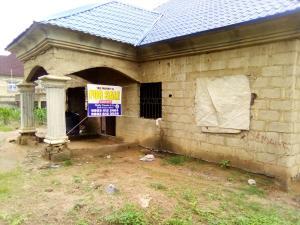 3 bedroom Blocks of Flats House for sale Behind nursing estate, behind City college along abacha road Mararaba Karu Nassarawa