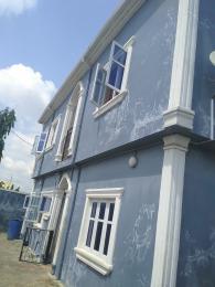 4 bedroom Detached Duplex House for sale Ago bridge Amuwo Odofin Amuwo Odofin Lagos