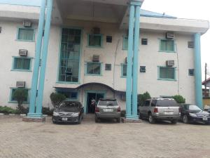Hotel/Guest House Commercial Property for sale Ojodu Berger Ojodu Lagos