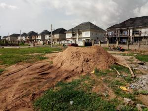 Serviced Residential Land Land for sale Riverpark estate Lugbe Airport Abuja  Lugbe Abuja