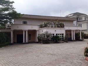 8 bedroom House for sale Ikeja GRA Ikeja Lagos